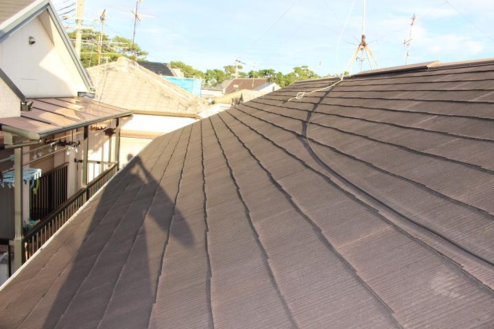 屋根カバー6