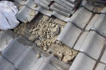 西宮市瓦修理6