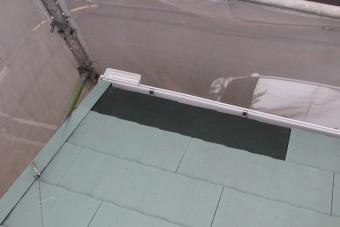 屋根修理11