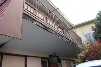 外壁修理1