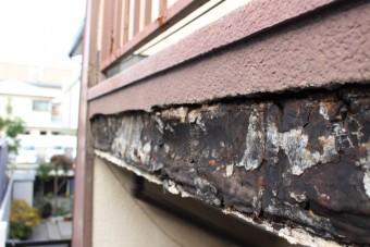 外壁修理2