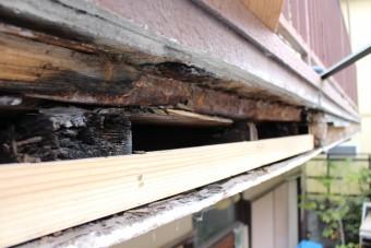 外壁修理6