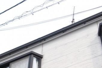 豊中市雨樋修理5