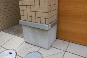 宝塚市カーポート屋根5