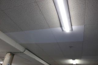 天井修理後1