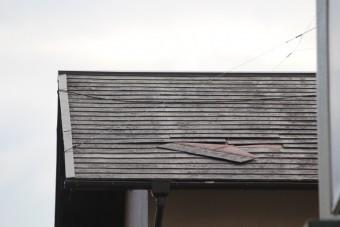 西宮市屋根修理現場調査2