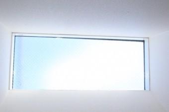 天窓ガラス交換19