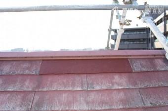 屋根修理後1