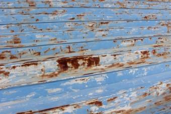 屋根塗装現場調査3