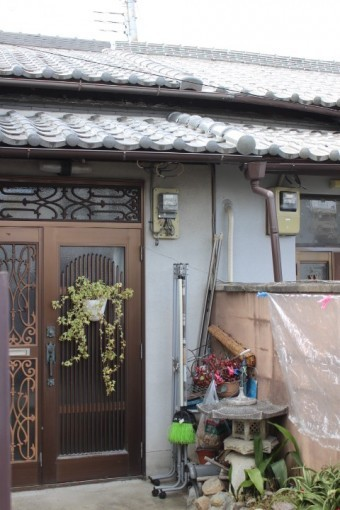 尼崎市瓦屋根修理12