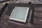 西宮市天窓取替え1