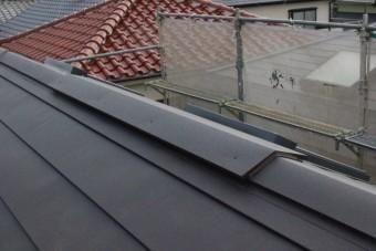 屋根カバー13