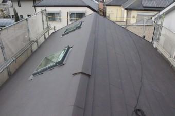 屋根カバー14