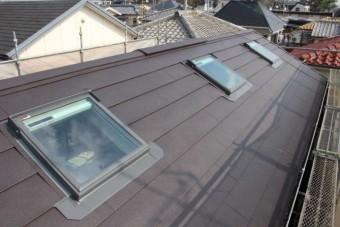 屋根カバー12