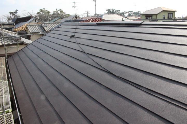 屋根カバー11