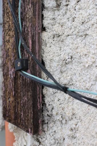 西宮市雨漏り外壁修理4