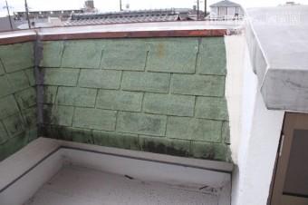 伊丹市雨漏り調査6
