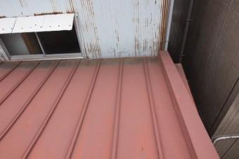 川西市屋根調査4