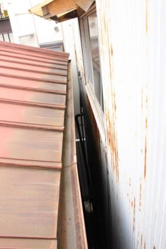 川西市屋根調査8