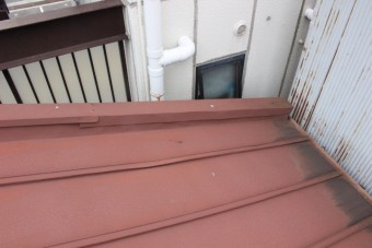 川西市屋根調査3