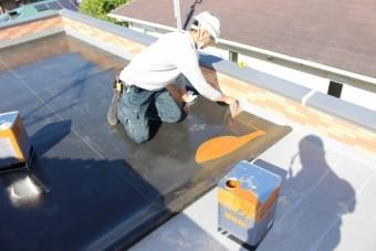 屋上防水7