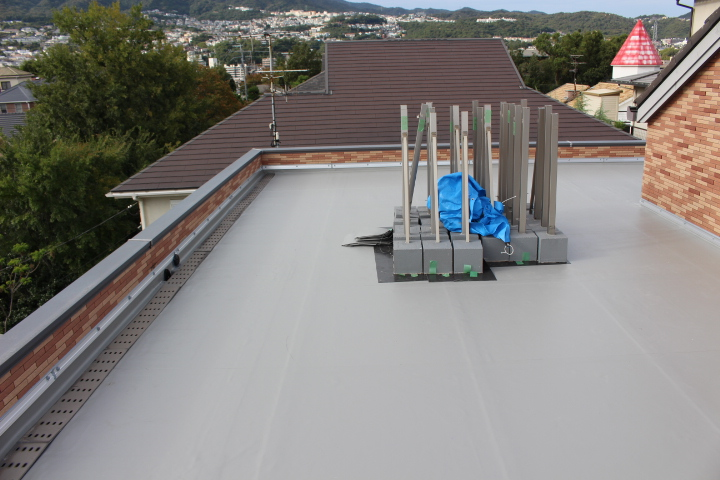 屋上防水9