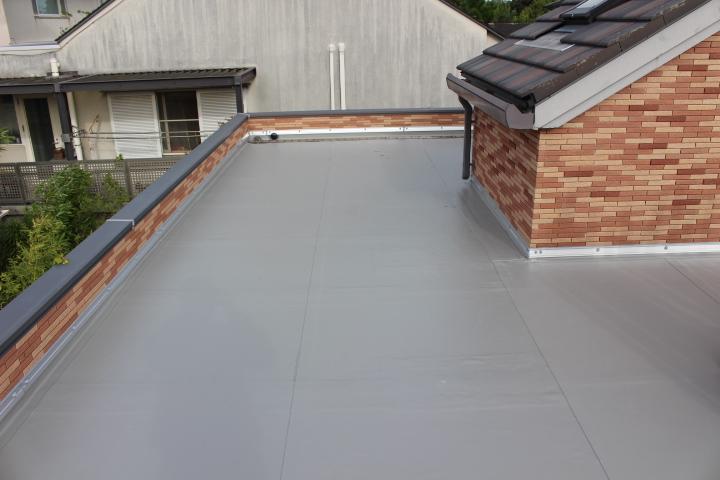 屋上防水10