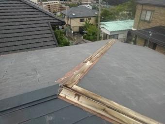 棟包み修理下見3