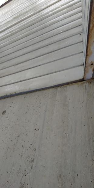 西宮市木製サイディング材外壁