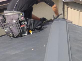 屋根カバー1