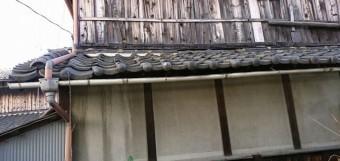 補修が必要な屋根
